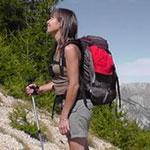 guide professionnel pour moyenne montagne