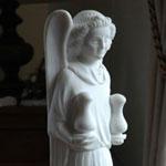 restauration de sculpture, création et design par artiste sculpteur